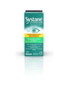 Systane Hydration Benetzungstropfen ohne Konservierungsmittel - 10ml