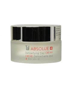 Tal Absolue Detoxifying Day Cream Rich