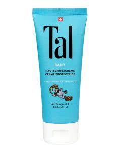 Tal Baby Hautschutzcreme - 75ml