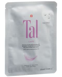 Tal Care Gesichtsmaske Anti-Age Regeneration - 1 Stk.