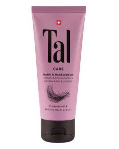 Tal Care Hand und Nagelcreme - 75ml