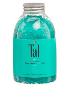Tal Foot repair - Fuss-Bade-Salz - 380g