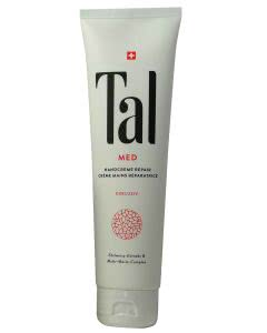 Tal med Handcreme repair - 150ml
