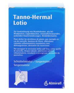 Tanno-Hermal Lotio bei Juckreiz - Windpocken - 100g