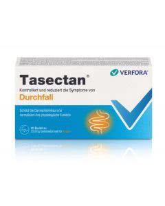 Tasectan bei Durchfall für Kinder - 20 Sachets