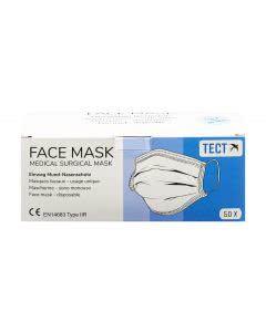 Grippe Schutzmasken Typ II-R