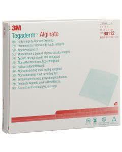 3M Tegaderm Alginate Kompresse - 10 Stk. à 10cm x 10cm