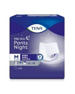 Tena Pants Night Super M - 10 Stk.