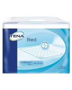 Tena Bed Plus Krankenunterlagen 60 x 75 cm - 35 Stk.