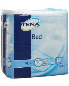 Tena Bed plus Krankenunterlage 60 x 90 cm - 35 Stk.