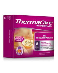Thermacare Menstrual Wärmeauflagen bei Regelschmerzen - 2 Stk.
