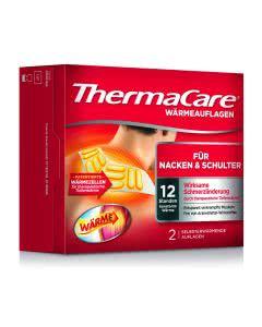 Thermacare für Nacken/Schulter 2 Stk.