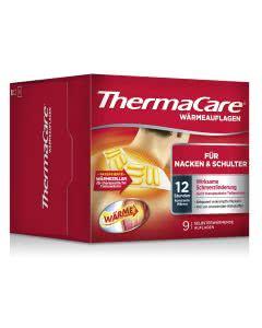 Thermacare für Nacken/Schulter