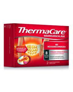 Thermacare für den Rücken - 2 Stk.