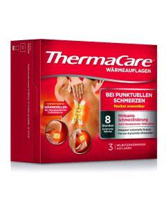 Thermacare Wärmeauflagen flexibel - 3 Stk.