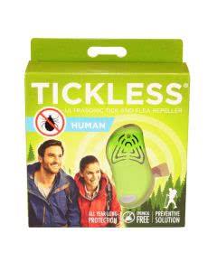 Tickless Adult - Zeckenschutz Ultraschall-Gerät