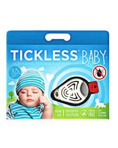 Tickless Tickless BABY- Zeckenschutz Ultraschall-Gerät