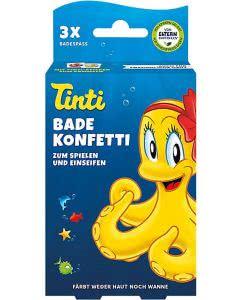 Tinti Badekonfetti 3er Pack - 3er Set