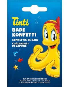 Tinti Badekonfetti Einzelsachet - 3x1 Stk.