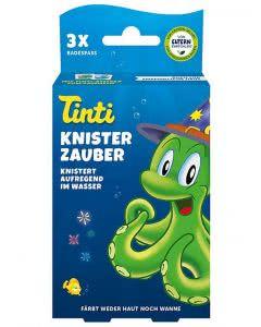 Tinti Knisterzauber 3er Pack - 3er Set