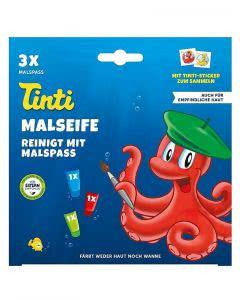 Tinti Malseife 3er Pack - 3er Set
