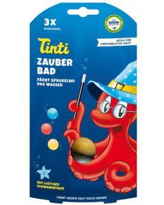 Tinti Zauberbad 3er Pack - 3er Set