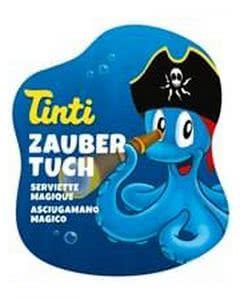 Tinti Zaubertuch - 1 Stk.