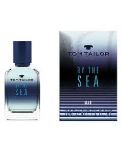 Tom Tailor By The Sea MAN - Eau de Toilette Natural Spray - 50ml