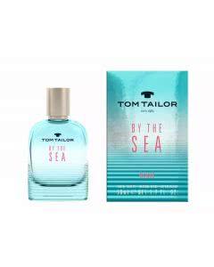 Tom Tailor By The Sea WOMAN - Eau de Toilette Natural Spray - 50ml