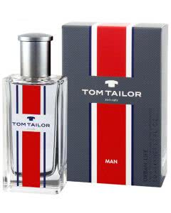Tom Tailor Urban Life MEN - Eau de Toilette Spray - 50ml