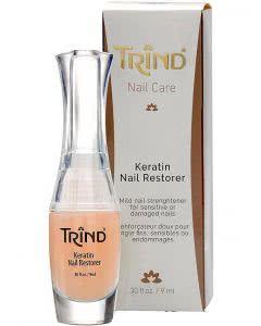 Trind Keratin Nail Restorer - 9ml