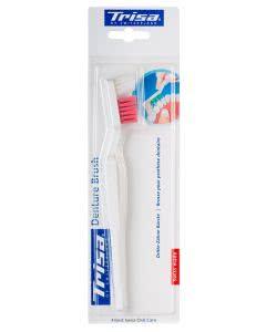Trisa Dritte-Zähne-Bürste