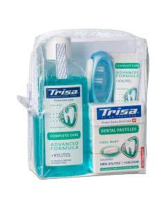 Trisa Reiseset - 1 Set