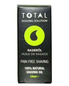 TSS TOTAL Shaving Solution - 90 Anwendungen