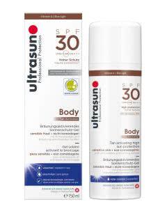 Ultrasun Body Tan Activator SPF 30 - 150ml