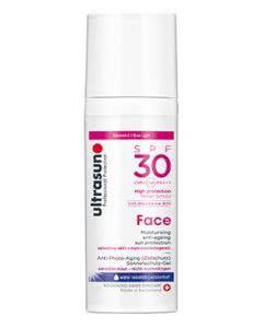 Ultrasun Face Anti-Age SPF 30 - 50 ml