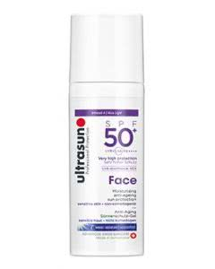 Ultrasun Face SPF 50+ - 50 ml