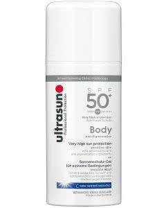 Ultrasun Body Anti-Pigmentation SPF 50+ - 100 ml