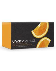Unicity Balance - Monatspack mit 60 Btl. - jetzt Fr. 158.-