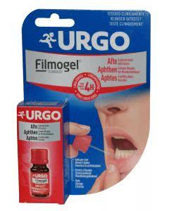 Urgo - Aphthen - Filmo-Gel - 6ml