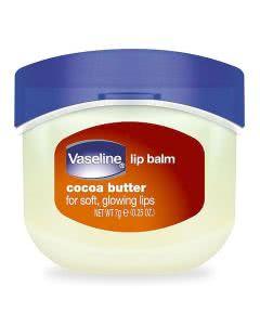 Vaseline Lippenpflege Mini Tiegel Cocoa Butter - 7g
