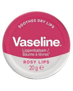 Vaseline Lippenpflege Zinndose Rosy Lips - 20g