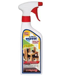Vepool brillant Möbelpflege Vapo - 500 ml