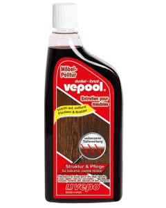 Vepool Möbelpolitur dunkel - 300 ml