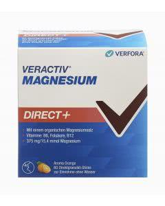 Veractiv Magnesium Direct+ Orange - 60 Sticks