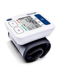 Hitpreis: Veroval compact Blutdruckmesser Handgelenk - 1 Set