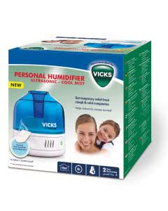 Vicks Humidifier Ultrasonic-Cool Mist Luftbefeuchter
