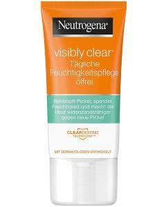 Neutrogena Visibly Clear Feuchtigkeitspflege - 50ml
