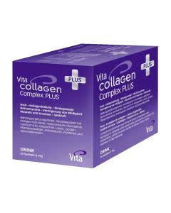 Vita Collagen Complex Plus Drink -  20 Sachets