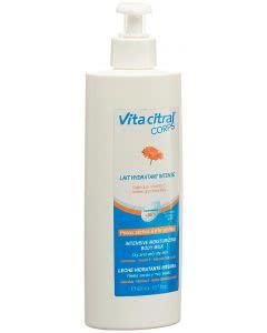 Vita Citral Feuchtigkeits Körpermilch intensiv -  400ml